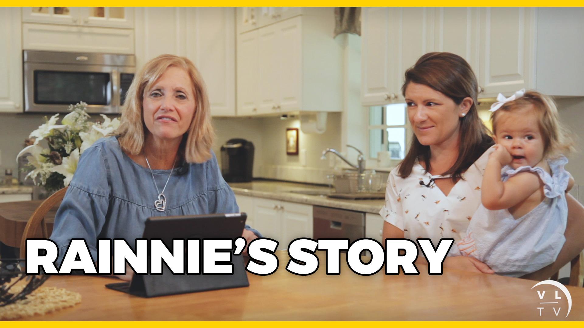 Rainnie's Story